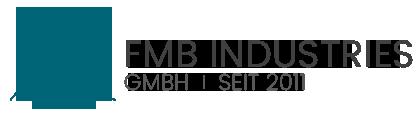 Willkommen bei FMB Industries GmbH